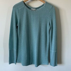 Sundance Longsleeve Knit Sweater